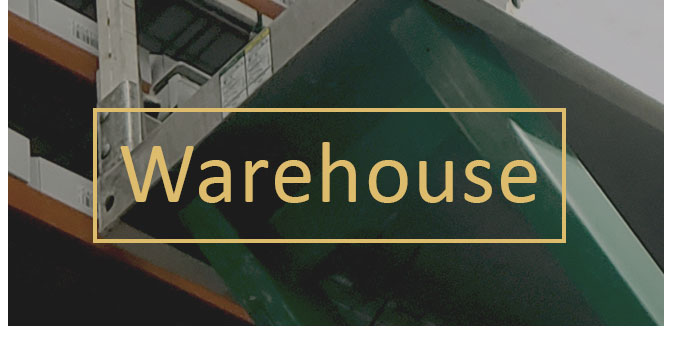 Warehouse Openings