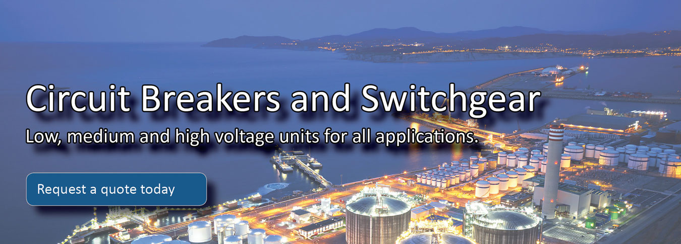 Circuit Breakers and Switchgear from PSC