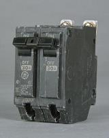 THHQB2150, GE | Breaker, Molded Case, 50A, 120/240VAC, 2P, Bolt On, 22kAIC - Breaker, Molded Case, 50A, 120/240VAC, 2P, Bolt On, 22kAIC