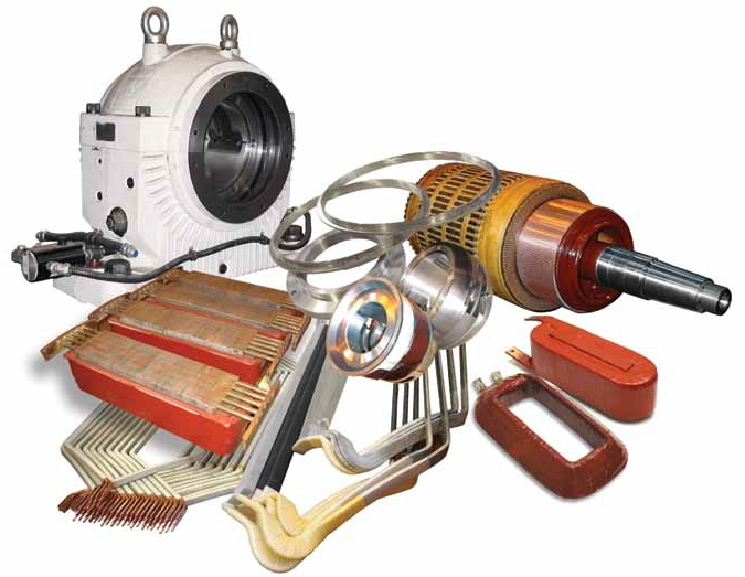 General Electric Motor Model Number Search