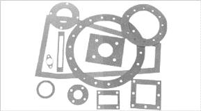 1112A2624AAP410 - Gasket, Low Voltage Bushing , Transformer, GE