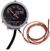 winding temp gage